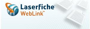 Laserfiche WebLink