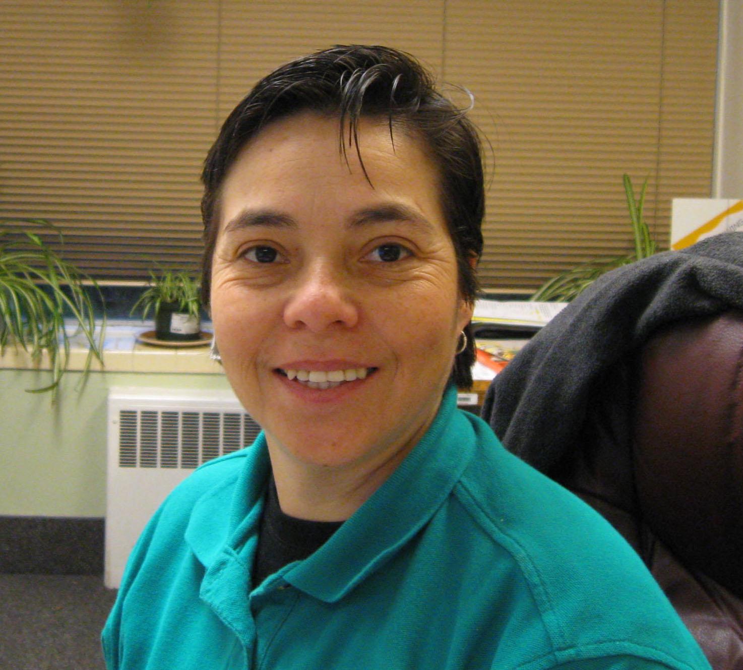 Angelica Velazquez